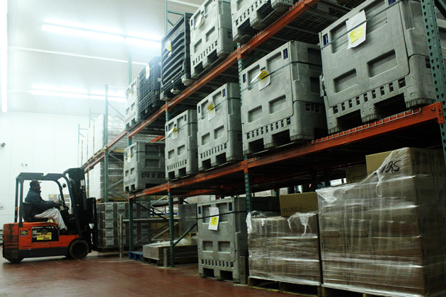 cold storage industry in india Fcsai seeks to unite cold storage industry of india and gives up to date information on government rules, technology upgradation, information regarding different activities in india in cold storage business.